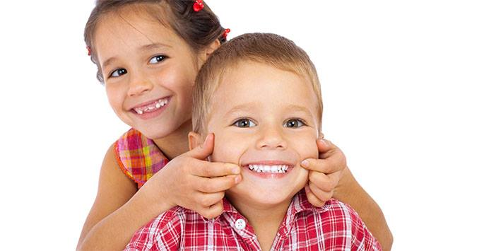 How to take care of your child's teeth?